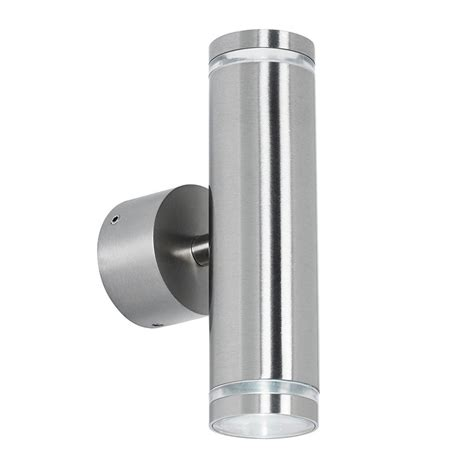 el 40080 picant outdoor led up wall light in