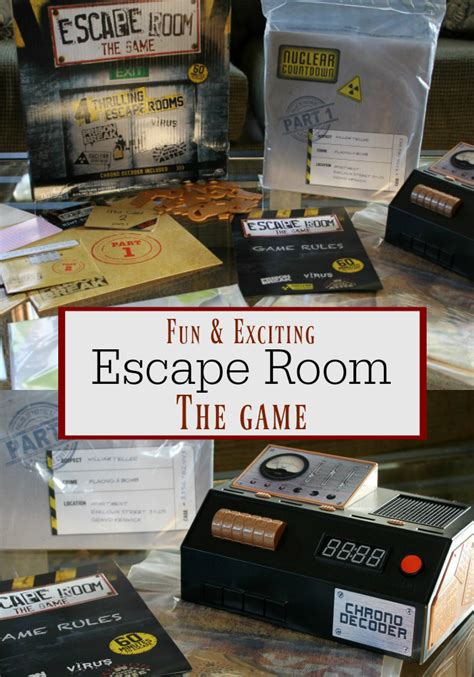 Fun Escape The Room Games - escape room the game is fun and exciting outnumbered 3 to 1