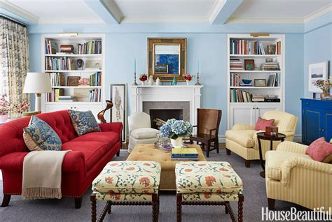 Colorful Chairs For Living Room Design Ideas Christopher Christopher Interior Design