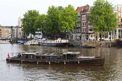 boat rental service amsterdamse bos rent 36 persons canal boat hrh via rent a boat amsterdam