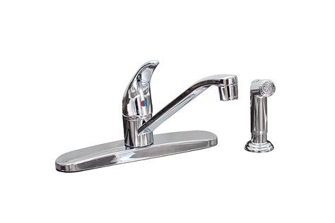 Franke Kitchen Faucet Parts by Faucet Com Fct Sgl Handle In Chrome By Franke