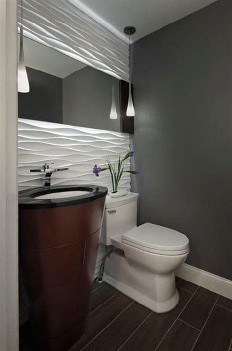 white ripple bathroom tiles ideas  pictures