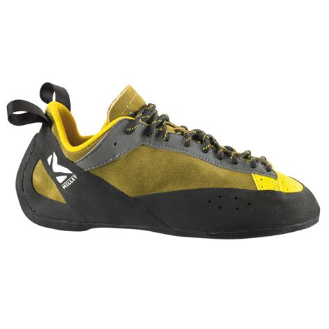 shoes for rock climbing millet hybrid lace shoe rock climbing shoes