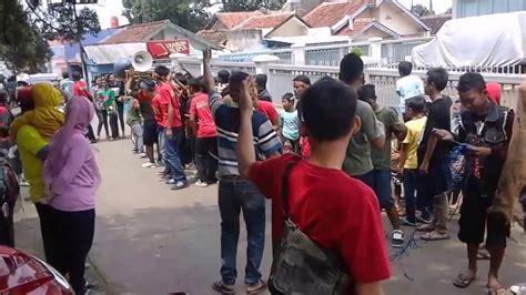 Sho Kuda Bandung kuda renggong vijaya cipadung cilengkrang bandung