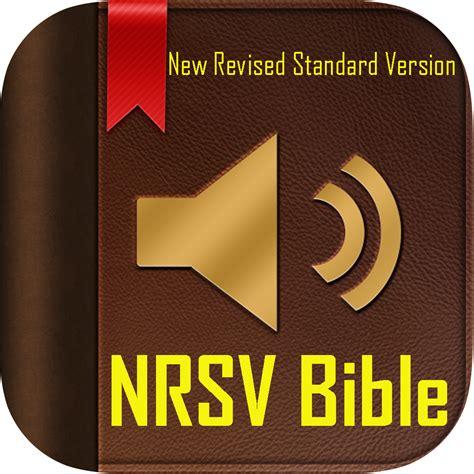 nrs bible nrsv bible by li jinling
