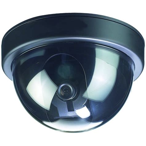 dummy indoor dome security nationwidesafes