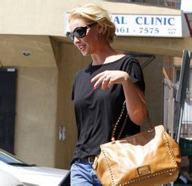 Katherine Heigls Valentino Purse by Handbag Update Buy Katherine Heigl Valentino