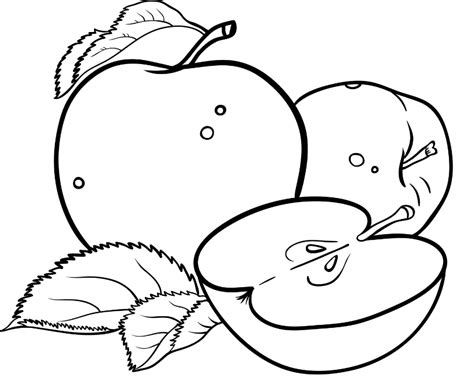apple coloring pages kindergarten apple coloring pages for kindergarten bestappsforkids com