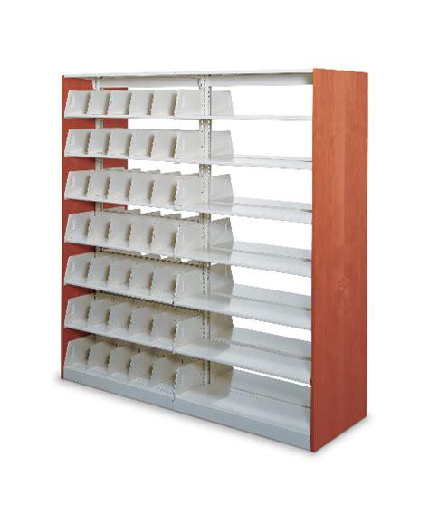 File Shelf open file shelving shelfstor stationary 4 post shelves