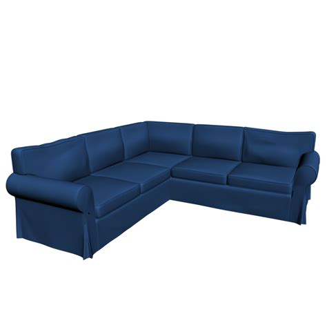 ektorp corner sofa 2 2 design and decorate your room in 3d