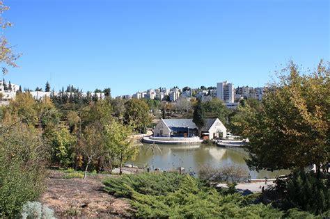 Jerusalem Botanical Gardens Wikipedia Jerusalem Botanical Gardens