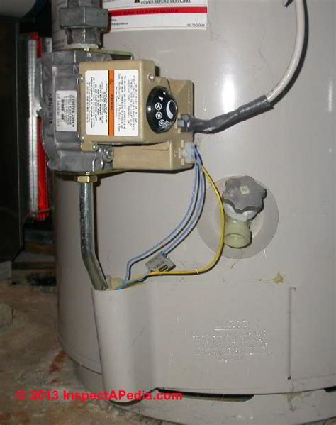 water heater problems pilot light whirlpool water heater honeywell gas valve youtube autos