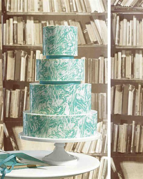 Wedding Cake Assembly by Marble Cake Assembly Recipe Martha Stewart Weddings