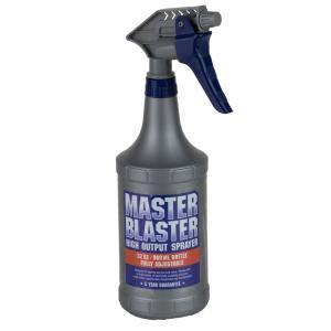 home depot paint spray bottle the bottle crew master blaster 32 oz spray bottle 12