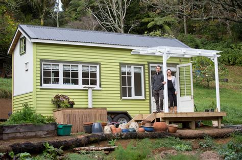 tiny house cost to build building a house yourself blog