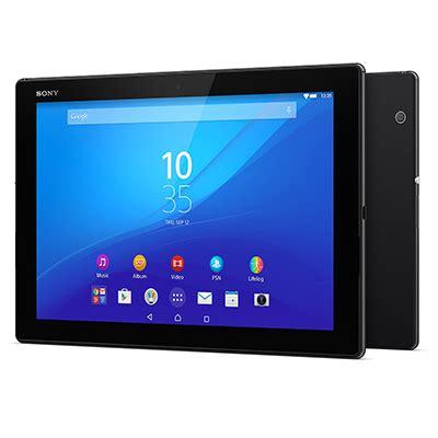 Tablet Sony Xperia Z4 Di Malaysia sony xperia z4 tablet price in malaysia rm2699 mesramobile