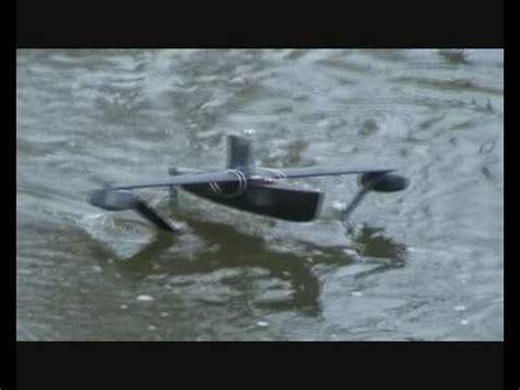 trimaran hydroptere hydroptere mini 01 youtube