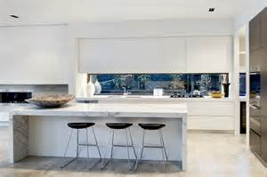 Laminex Kitchen Ideas Project Belle Mar Surrey Hills Kate Walker Design