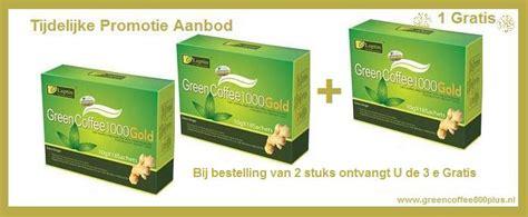 Coffee Green 1000 green coffee 1000 gold leptin