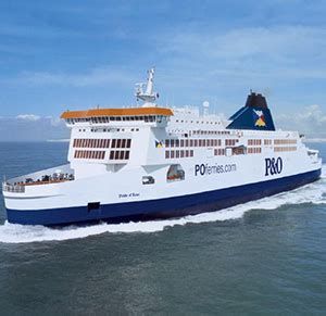 ferry boat jobs uk our ship fleet calais to dover p o ferries uk