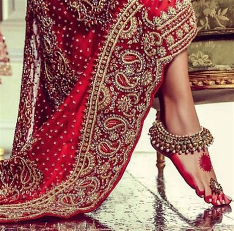Gelang Kaki India Payal 17 13 model gelang kaki india wanita tercakep cuakep