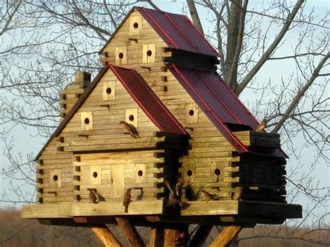 Birdhouse Ls by 1000 Images About Bird Gardens On Rustic