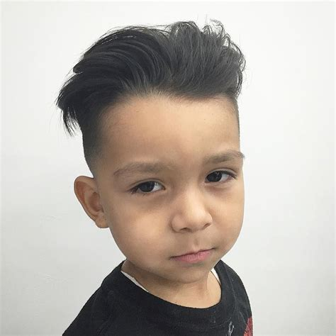 childrens boys hairstyles 70 s 9 best boys haircuts images on pinterest hairstyles