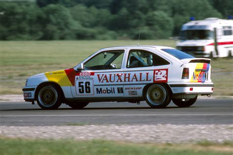 opel astra touring car touringcartimes gallery 25 years of vauxhall in the btcc