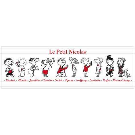 Le Petit Nicolas by Pin By Cuany On Le Petit Nicolas
