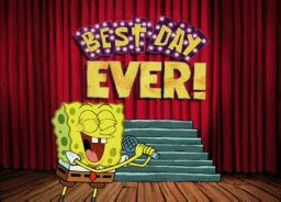 Spongebob Ton Meme - spongebob squarepants the best day ever lyrics genius
