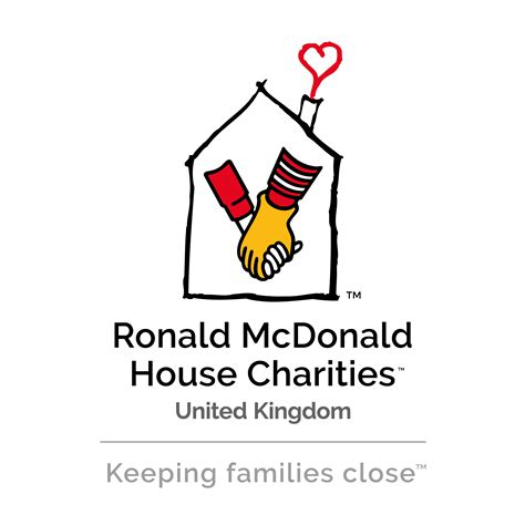 ronald mcdonald charity house ronald mcdonald house charities uk the big give
