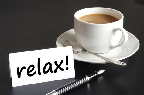 A Relaxed 20 tips to relax you asap