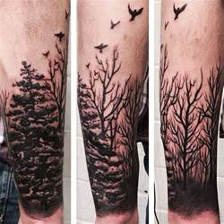 forearm tree tattoo my style pinterest trees sleeve