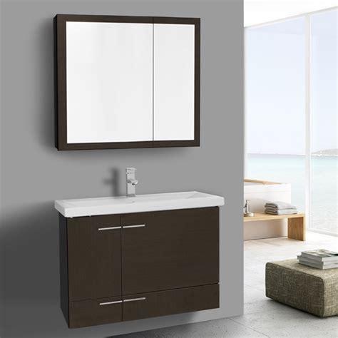 Simple Bathroom Vanity Iotti Ns44 Bathroom Vanity Simple Nameek S