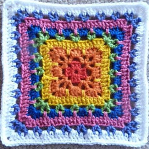 crochet leaf pattern afghan 25 best images about mycrochet autumn leaves granny on