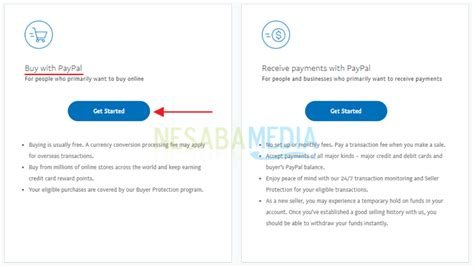 Cara Membuat Akun Paypal Untuk Pemula | cara membuat akun paypal tanpa kartu kredit terbaru 2018