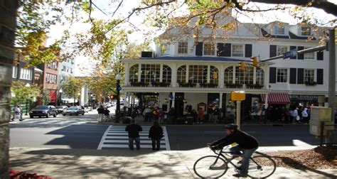most walkable small towns in florida 100 america u0027s best small towns 100 all