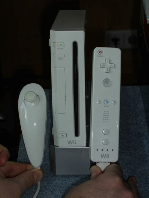 I My Nintendo Wii by File Pic 0319 Nintendo Wii Jpg Wikimedia Commons