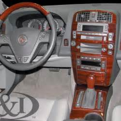 2004 Cadillac Cts Kits B I 174 Cadillac Cts Cts V 2004 2d Large Dash Kit