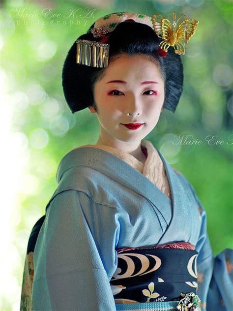 Gesha Top Bisa Custom 104 best kanzashi images on fabric flowers kanzashi flowers and custom items