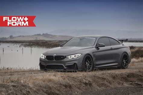 modified bmw m4 this custom bmw m4 should be in 50 shades of gray sequel