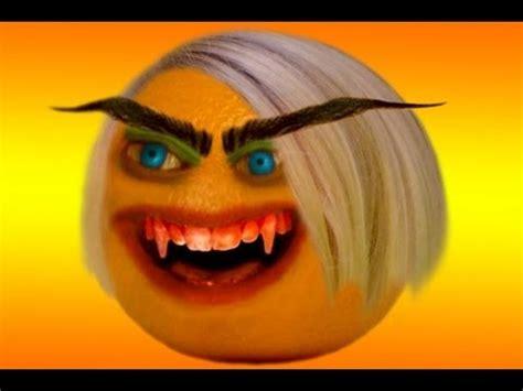 annoying orange lovesong marshmallow murder with evil annoying orange spoof doovi