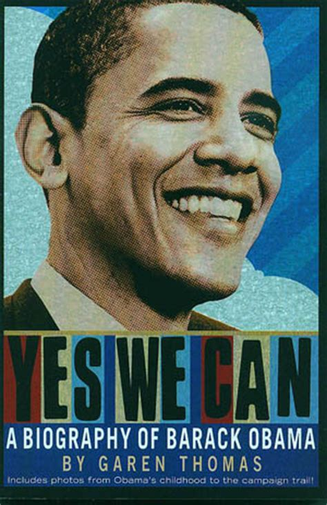 Yes We Can Biography Barack Obama Summary   archives real vail the bookworm sez book review yes