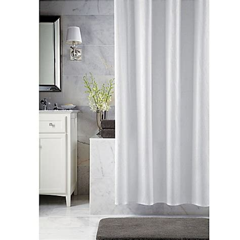 wamsutta shower curtain wamsutta 174 regency shower curtain bed bath beyond