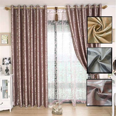 window curtains for kids 015 new made modern shade blackout curtains for kids