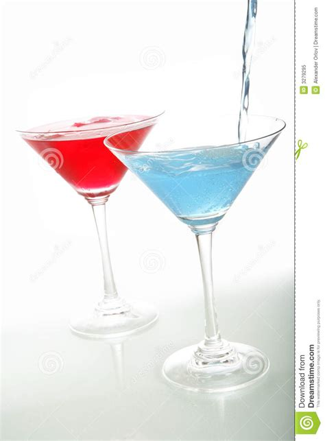 colored cocktails royalty free stock photo image 3279295