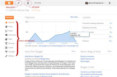 redesign adalah blogger redesigned fresh look tilan baru blogger