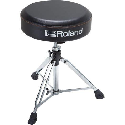sgabelli batteria roland rdt rv sgabello rotondo per batteria musical