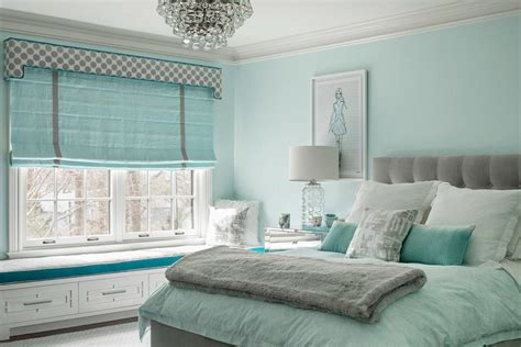 blue and green teen girls room transitional girl s room teenage bedroom design ideas cool and innovative