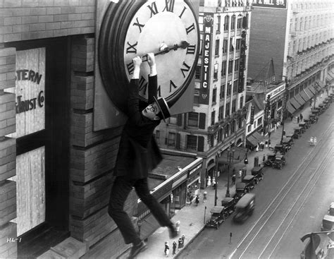 film comedy history screenwriting structure 5 the movie clock script gods